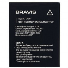 Аккумулятор для Bravis Light