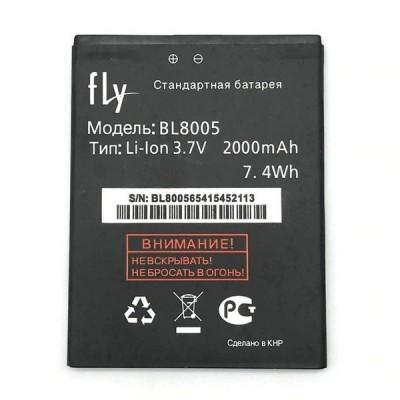Аккумулятор для Fly IQ4512 EVO Chiс 4 Quad / BL8005