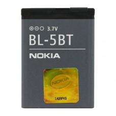 Аккумулятор Nokia BL-5BT для 2600, 7510, N75