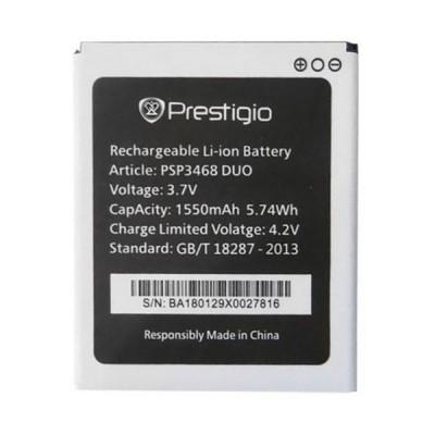 Аккумулятор для Prestigio PSP3468 DUO (Wize)