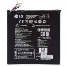 Аккумулятор для  LG G Pad 7.0 V400, G Pad 7.0 V410 / BL-T12