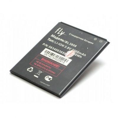 Аккумулятор для Fly IQ456 ERA Life 2 / BL3808