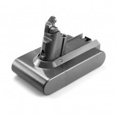 Аккумулятор для Dyson DC58 / DC59 / DC61 / DC62 / V6 / DC72 / DC74 (Li-ion 21.6V 1500 mAh)