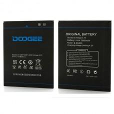 Аккумулятор для Doogee DG550