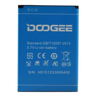 Аккумулятор для Doogee X3