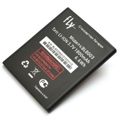 Аккумулятор для Fly IQ4491 Quad Era Life 3 / BL8003