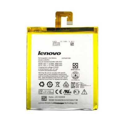 Аккумулятор для Lenovo S5000, S5000-F, Tab2, A7-10F , 30TC / L13D1P31