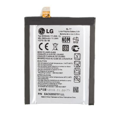 Аккумулятор для LG D800, D801, D802, LS980, VS980 / BL-T7