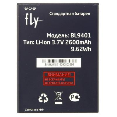 Аккумулятор для Fly FS511 Cirrus 7 / BL9401