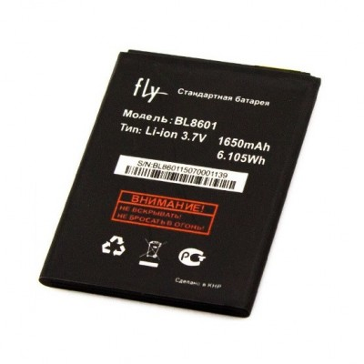 Аккумулятор для Fly IQ4505 ERA Life 7 / BL8601