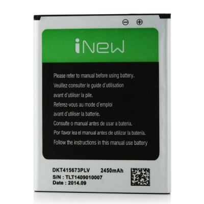 Аккумулятор для iNew L1