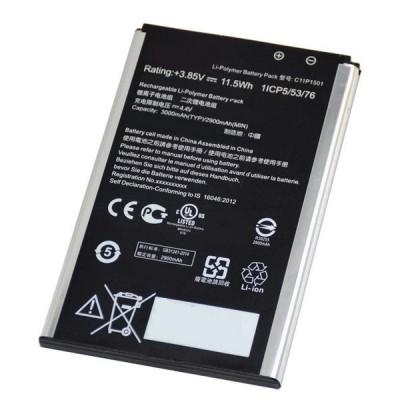 Аккумулятор для Asus Zenfone 2 Laser ZE551KL (C11P1501)