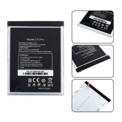 Аккумулятор для Oukitel C12 Pro