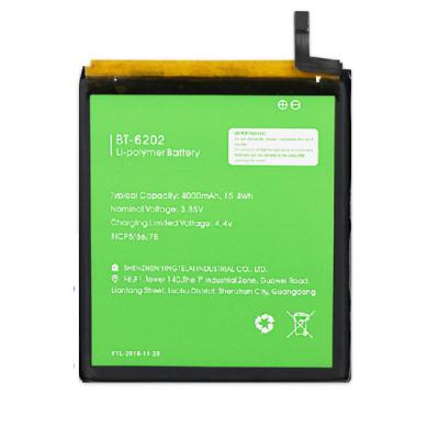 Аккумулятор для Leagoo M11 / BT-6202