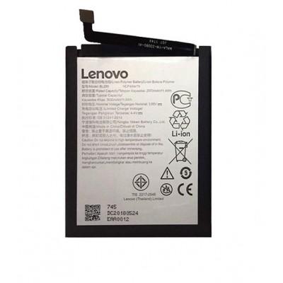 Аккумулятор для Lenovo K5 Play 2018, L38011 / BL289