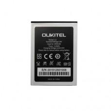 Аккумулятор для Oukitel C2