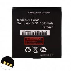 Аккумулятор для Fly DS131 / BL4041