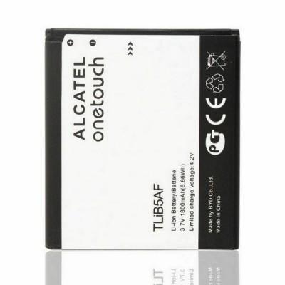 Аккумулятор для Alcatel One Touch 5035D XPOP / TLiB5AF