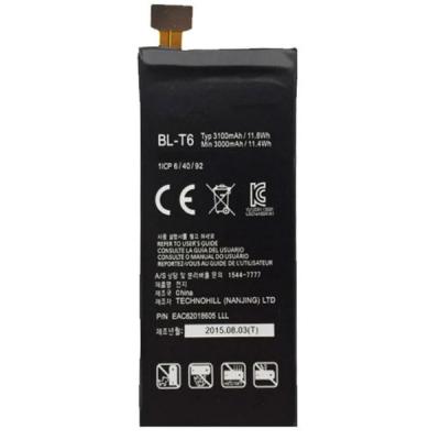 Аккумулятор для LG Optimus GK F220, F220S, F220L, F220K / BL-T6
