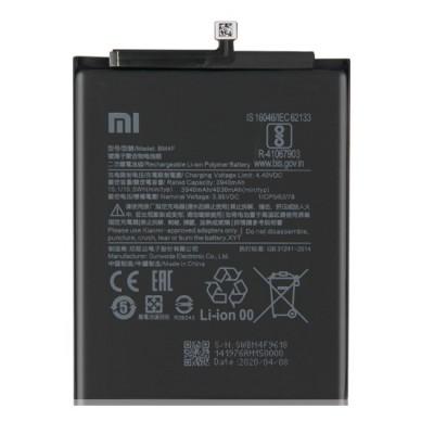 Аккумулятор для Xiaomi Mi A3/ CC9e / BM4F