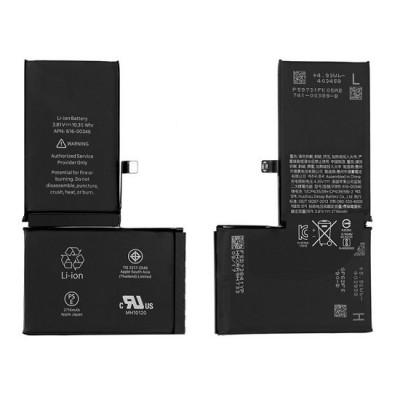 Аккумулятор для iPhone X (2715 mAh)