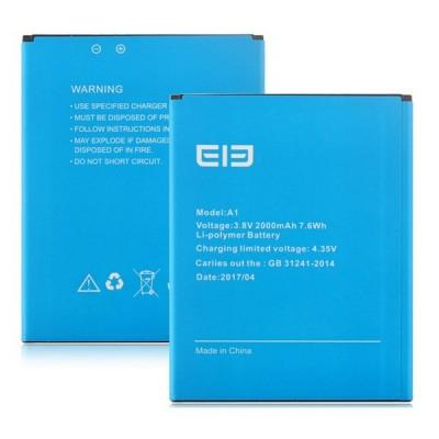Аккумулятор для Elephone A1