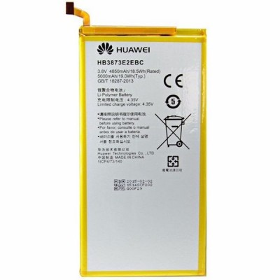 Аккумулятор для Huawei MediaPad X1 / MediaPad X2 / HB3873E2EBC