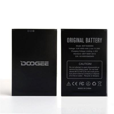 Аккумулятор для Doogee X5 Max / X5 Max Pro