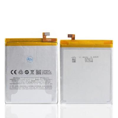 Аккумулятор для MEIZU M3S / BT15