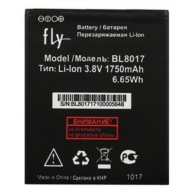 Аккумулятор для Fly FS458 Stratus 7 / BL8017