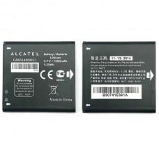 Аккумулятор для Alcatel OT991D, 5036D / CAB32A0000C1