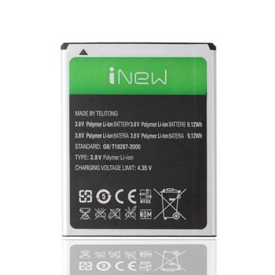 Аккумулятор для iNew V8 / V8 Plus