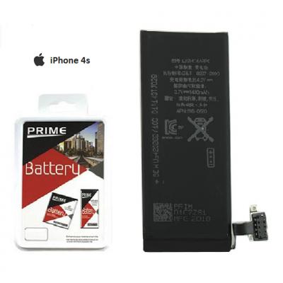 Аккумулятор iPhone 4S Original Prime/AAAA