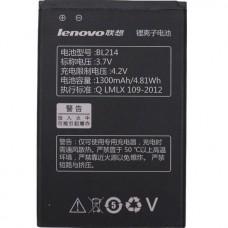 Аккумулятор для Lenovo A300T / A208T/ A218T/ A269 / A350E (BL214)