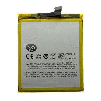 Аккумулятор для Meizu M1 / M1 Metal / BT50