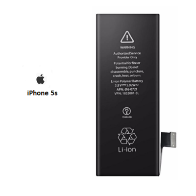 Аккумулятор для iPhone 5S Original (1560mAh)