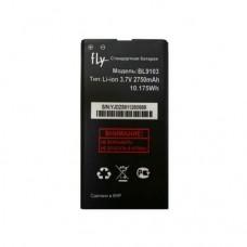 Аккумулятор для Fly FF244 / BL9103