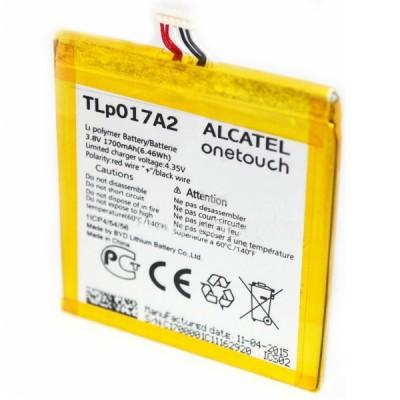 Аккумулятор для Alcatel One Touch IDOL MINI 6012 / TLp017A2