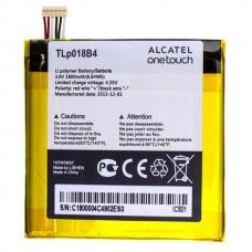 Аккумулятор для Alcatel Idol 6030D / TLp018B4