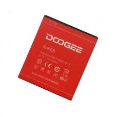 Усиленный аккумулятор для Doogee X5 / X5S / X5 Pro