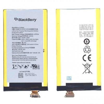 Аккумулятор для  Blackberry Z30 / BAT-50136-003