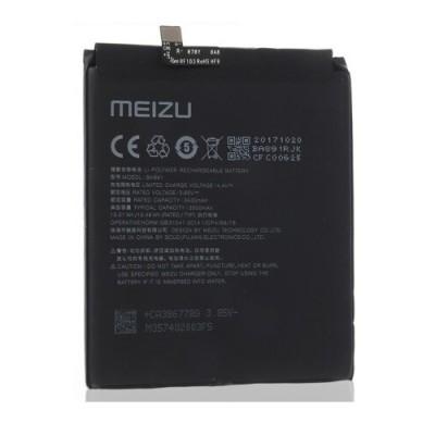 Аккумулятор для Meizu 15 Plus / BA891