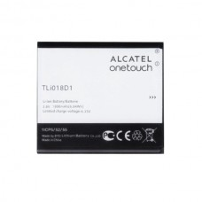 Аккумулятор для Alcatel One Touch 5038D Pop D5 / TLi018D1
