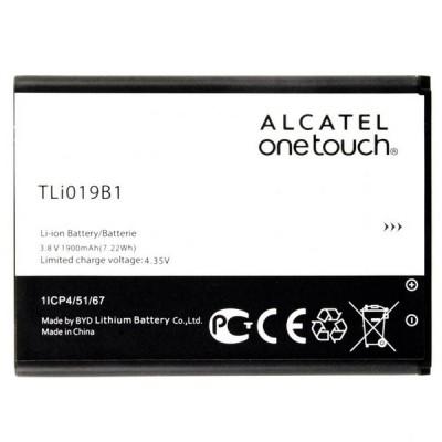 Аккумулятор для Alcatel One Touch POP C7 / 7040 / 7041D / 7141D / TLi019B1