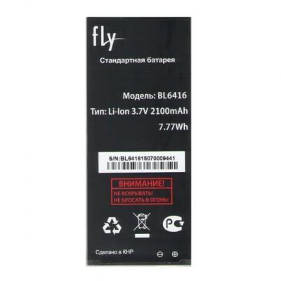 Аккумулятор для Fly FS551 Nimbus 4 / BL6416