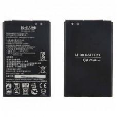 Аккумулятор для LG X Style K200 / BL-41A1HB