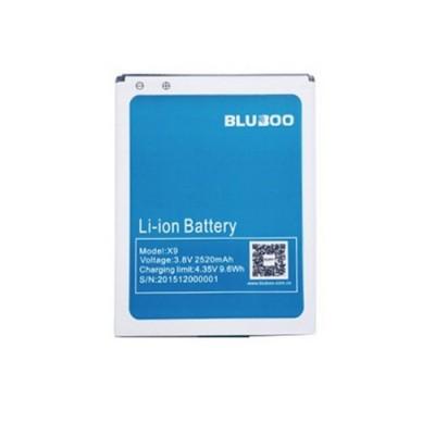 Аккумулятор для Bluboo X9