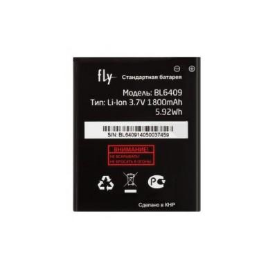 Аккумулятор для Fly IQ4406 Era Nano 6 / BL6409