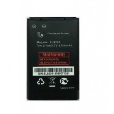 Аккумулятор для Fly FF247 Ezzy Trendy 3 / BL9205