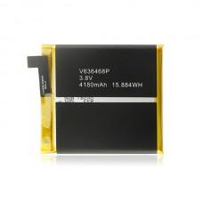 Аккумулятор для Blackview BV8000 Pro